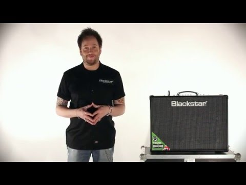Blackstar ID:Core 100 & 150 Product Overview - PLAY:LIVE:LOUD