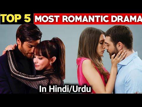 Romantic turkish drama