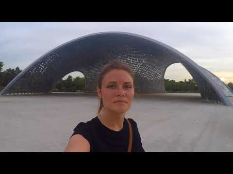 Thailand | Singapore | Malaysia | 2017 | Gopro | Solo Female Travel