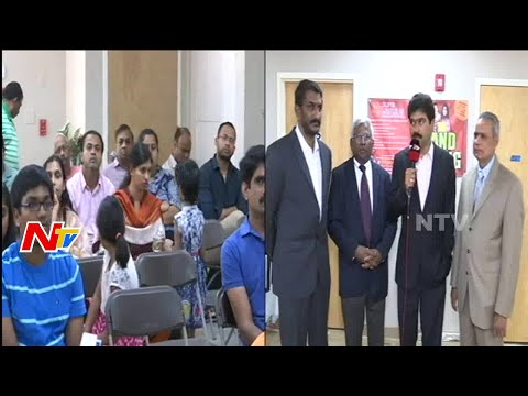 CURIE Learning Center Grand Opening in New Jersey USA || NTV