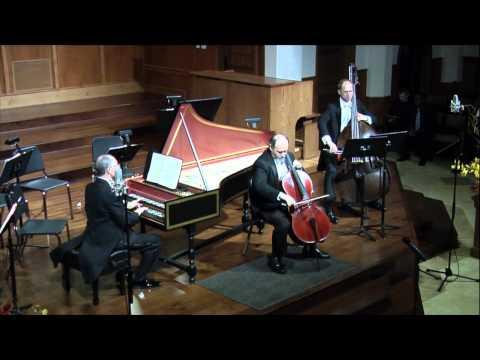 An Evening of Baroque Music