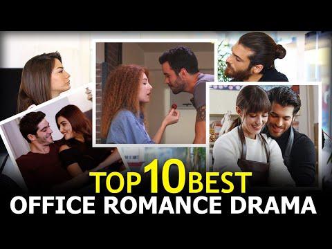 Top 10 Best Boss Employee Romance Turkish Drama - You Must Watch