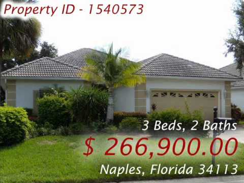 naples foreclosures florida youtube