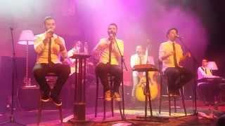 Punnany Massif - Utolsó tánc (akusztik)