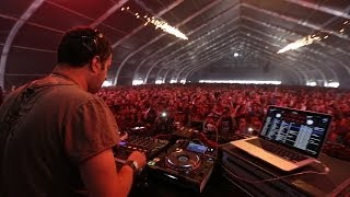 Dave Clarke @ Awakenings Festival 2014 Day 1