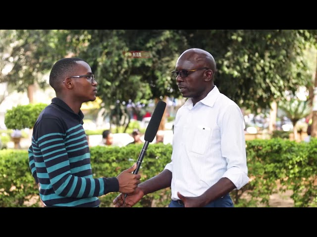 We asked citizens their views on MPs recall