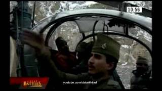 Great battles - Indian army in siachen glacier 3 of 3