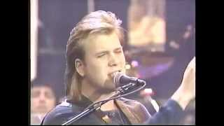 Jeff Healey -  Tonight Show 1992 Cruel Little Number Lost In Your Eyes