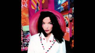 Bjork  I Miss You   Post