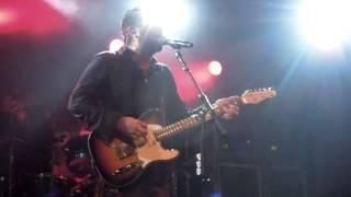 """Deftones """"Romantic Dreams"""" - Nottingham Rock City - 16.02.2013"""
