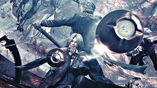DEVIL MAY CRY 5 - All Cutscenes / Full Movie