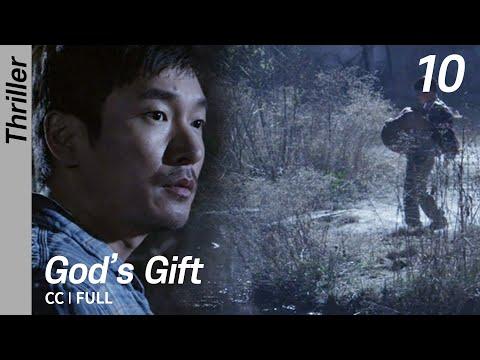 [CC/FULL] God's Gift 14 Days EP10 | 신의선물14일