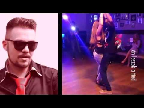 Jolly¦¦¦ feat Phat Beat   La Bonita Bailando official lyrics video 2015