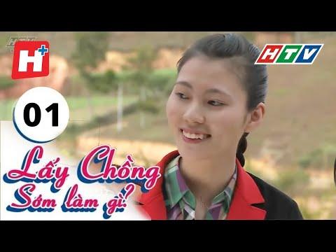Xem phim Lấy chồng người ta - Lấy Chồng Sớm Làm Gì - Tập 01 | Phim Tình Cảm Việt Nam Hay Nhất 2017