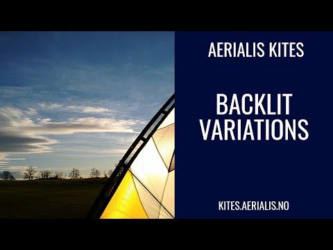 Backlit Variations
