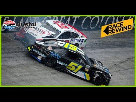 Race Rewind: Food City 500 in 15