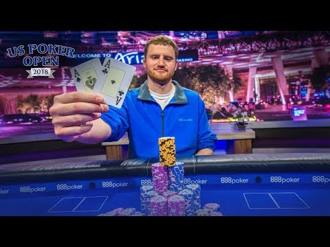 David Peters (High Stakes MTT'er) || Poker Life Podcast