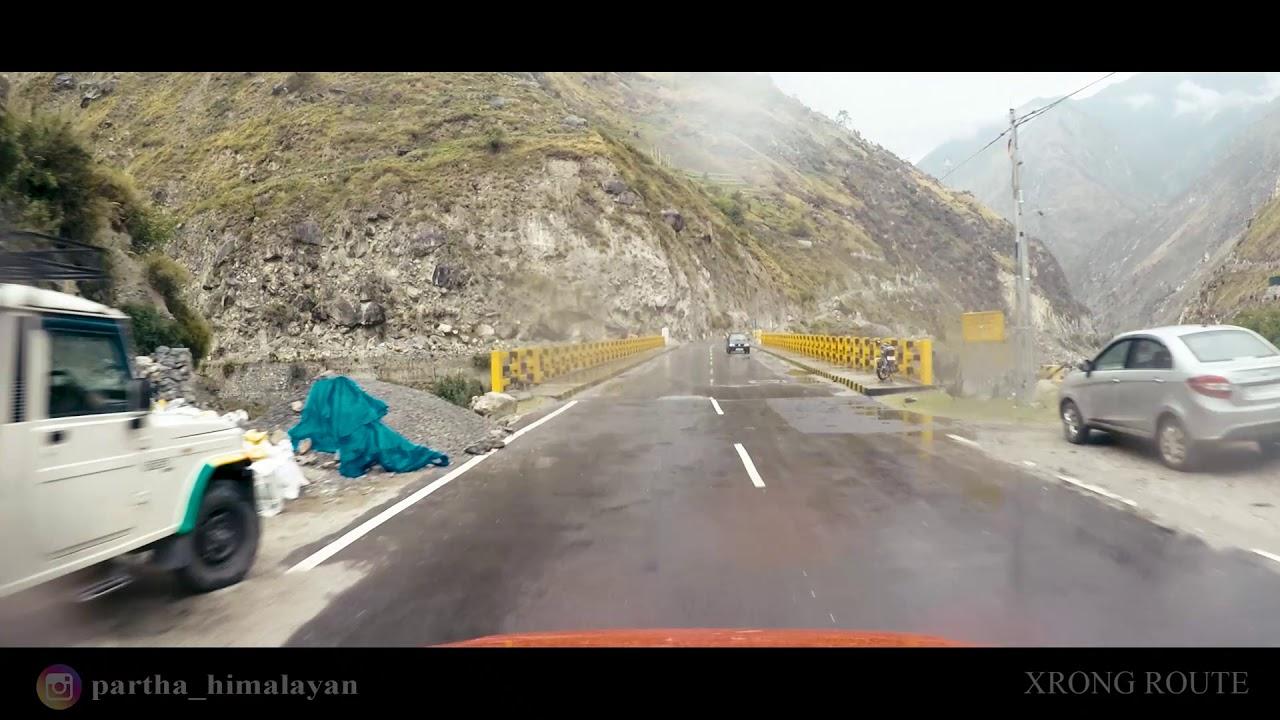 Peace of Mind | Journey from Kalpa to Shimla