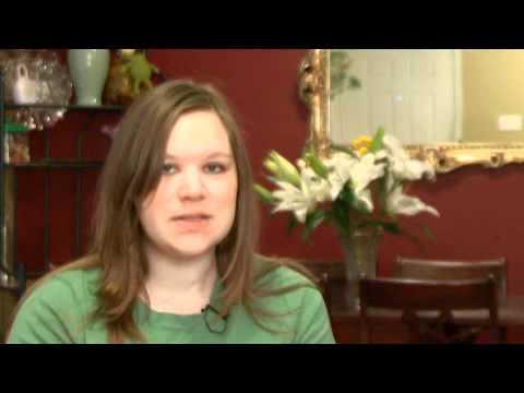 Testimonial: Lauren Breeden