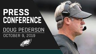 Doug Pederson: Eagles