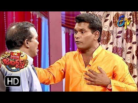 Chammak Chandra Performance | Extra Jabardasth | 11th May 2018  | ETV Telugu