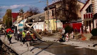 Ремонт Замарстинівської #13 2019-10-19