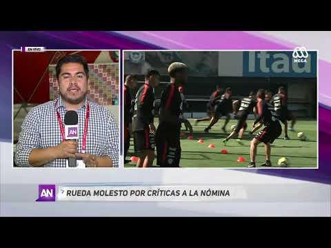 """Reinaldo Rueda da duro mensaje a la prensa: """"Dicen que me cagué y cambié el verso"""""""