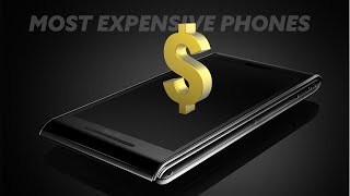 5 Smartphones for Millionares & Billionares 💰