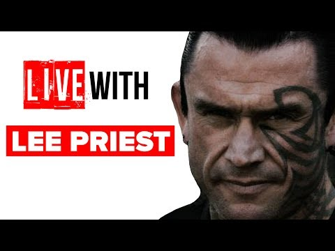 Lee Priest Interview: The Resurrection