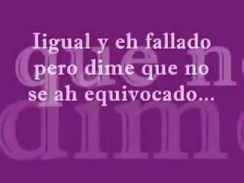 Espinoza Paz - El proximo viernes (Letra) - YouTube.flv