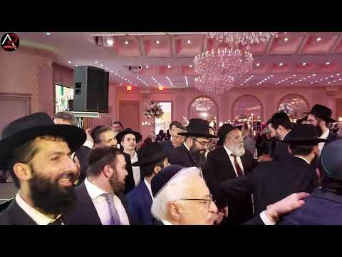 Mezamrim Choir - Jewish Institute of Queens 8th Annual Dinner - Chanukah 5780