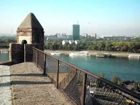 Kalemegdan Fortress Stambol Gate