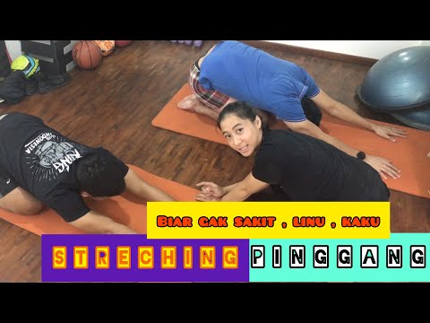 Neuro Move, Senam Kesehatan Saraf (Full Version).