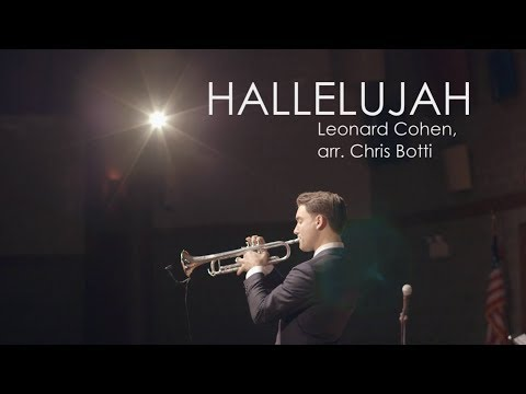 Jonathan Dely -- Hallelujah (Live at Cold Spring Harbor Performing Arts Center)