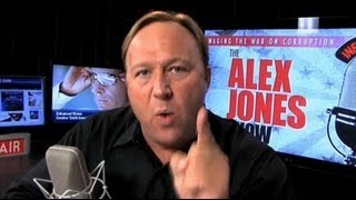 Alex Jones Loses It on Piers Morgan, Gets Obliterated by Sam Seder
