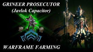 Download lagu Warframe Farming Grineer Prosecutor MP3