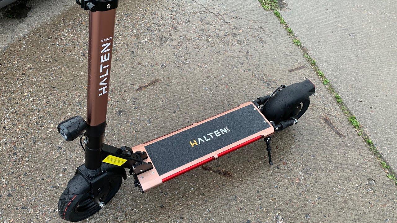 Новинка от компании Halten - Halten Cross 800W