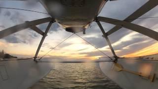 The Aviators: Water Take Off