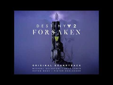Tangled Shore [Extended] (Destiny 2: Forsaken Original Soundtrack)