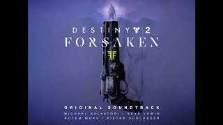 Video Tangled Shore [Extended] (Destiny 2: Forsaken Original Soundtrack) download MP3, 3GP, MP4, WEBM, AVI, FLV Oktober 2018