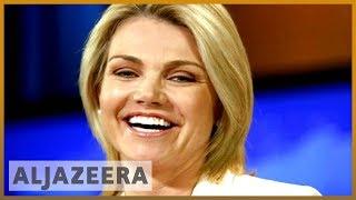 🇺🇸 Heather Nauert ends bid to be next US ambassador to UN   Al Jazeera English