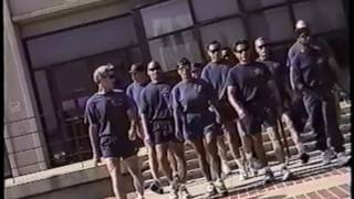 LAPD behind the scenes academy Dave Ulloa Class 7-98