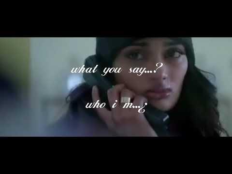 Romantic 💓 heart  touching u cry 💓 song of Kyu Mai Ho Hero Tera||Hero||