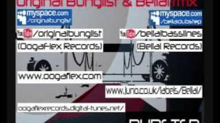 Kosheen - Catch - Original Bunglist & Belial Dubstep bassline (radio edit)