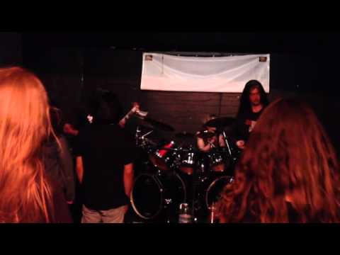 Sepulchre - Destiny Destroyer live 10-17-15