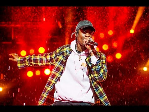 Travis Scott Live Perfomances 2017 | Beibs in The Trap | Goosebumps | & More!