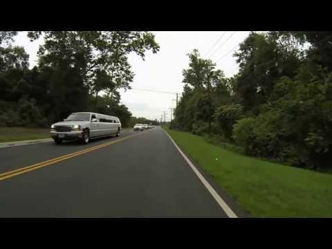 Demo Video - The City of Fredericksburg, Virginia USA - Cyclist Trainer, Inc.