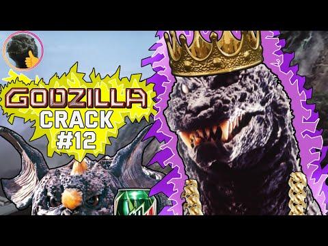 Godzilla Crack #12 (G.M.K. Version) - YouTube