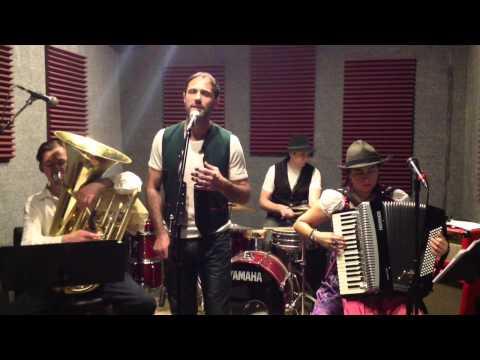 HAMMERSTEIN - MUSIK BAVARIA : rehearsal