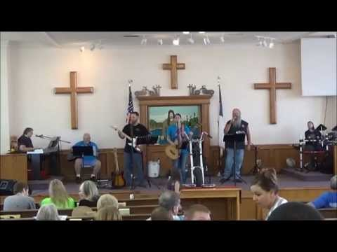 July 27,2014-Praise and Worship